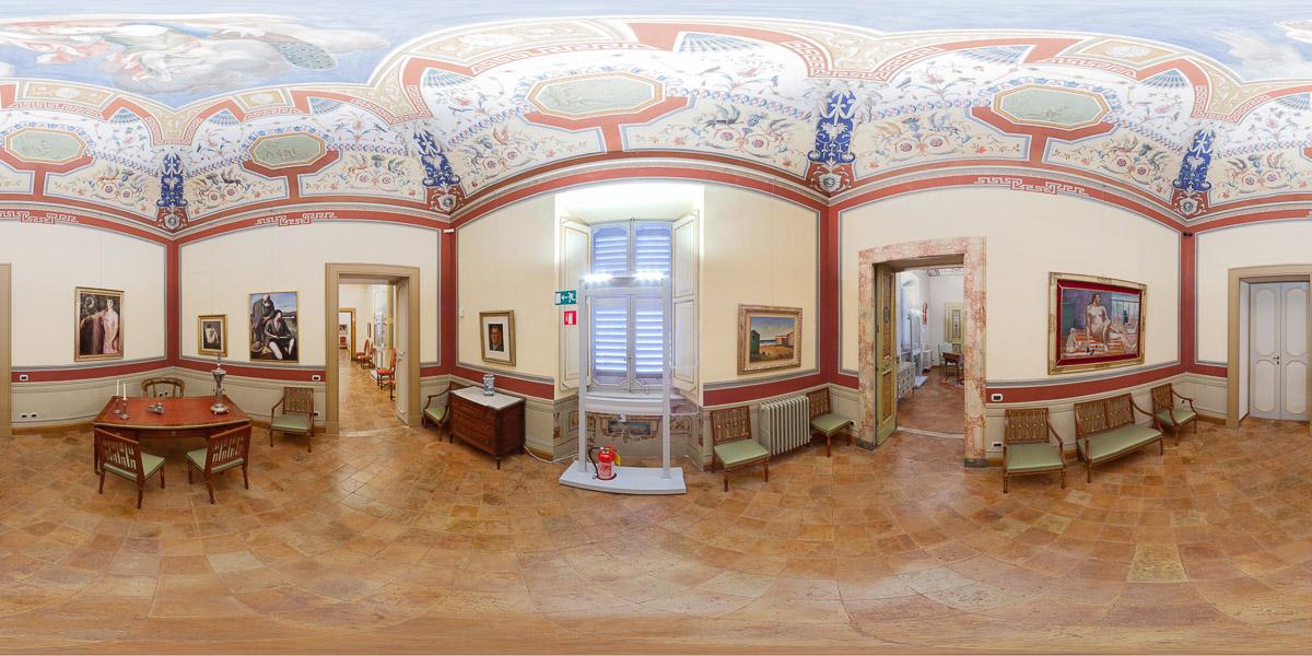 Macertata - Museo Palazzo Ricci_stanza 6