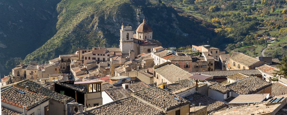 Madonie 2.0_Petralia Sottana-ex Convento dei Riformati